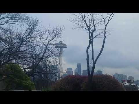 Canal de Seattle