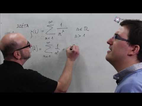 O matematice s Mirko Rokytou 4 - Problém za milion dolarů - Riemannova hypotéza
