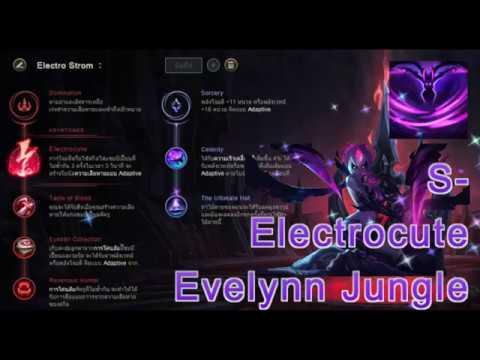 Eve Runen
