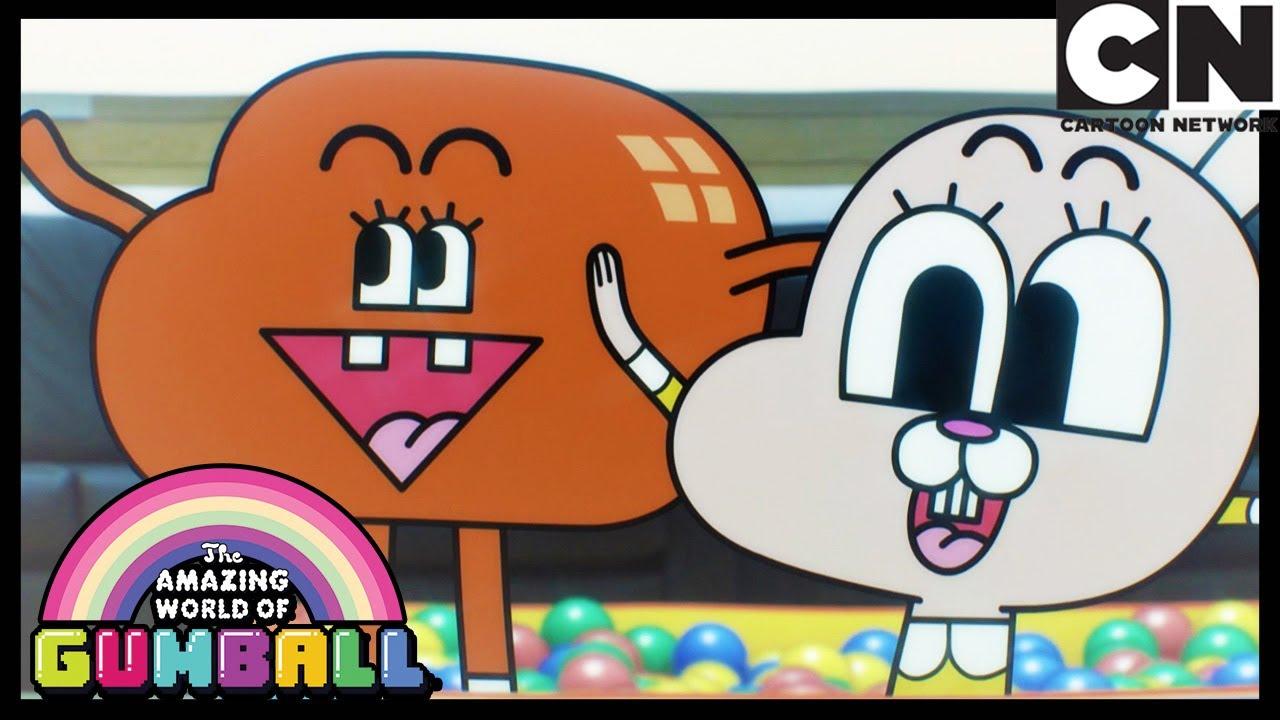 Okula Dönüş | Gumball Türkçe | Çizgi film | Cartoon Network Türkiye