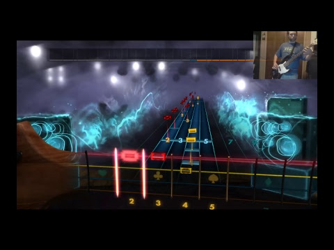 Rocksmith 2014 Remastered Customs |
