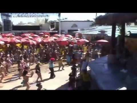 Porto Seguro Travel Video