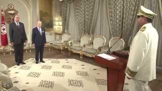 الولاة الجدد يؤدون اليمين أمام رئيس الجمهورية