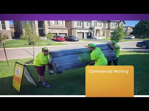 Get Movers - Moving Company in Kitchener ON