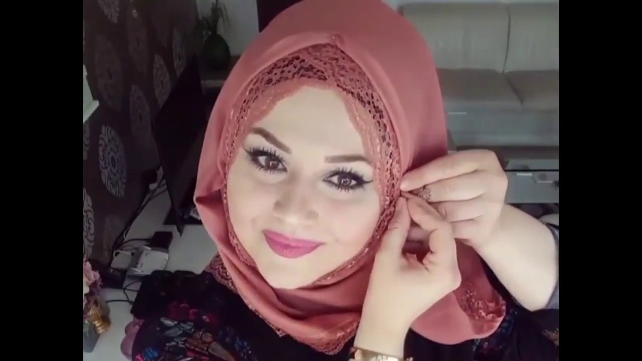 Turkish Hijab Style Tutorial 2017 Part 9 Youtube