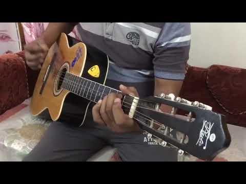 Laung Laachi FullGuitar Cover (sandli sandli) The Strings Guitar Academy