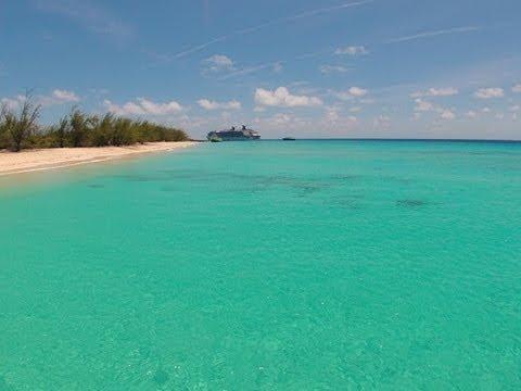 Carnival Pride!  Grand Turk (Catamaran Snorkel and Beach!) - 9/11/13