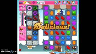 Candy Crush Level 700 help w/audio tips, hints, tricks