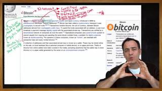 Bitcoin 101 - Understanding Bitcoin pt. 1 of 3. A Beginner's Guide With Help from Wikipedia