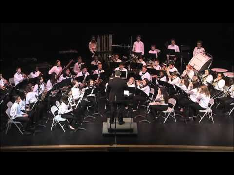 Concert Band   The Tell Tale Heart