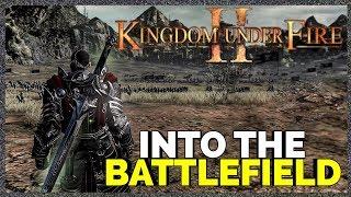 KINGDOM UNDER FIRE 2 - Attack & Defense Siege PVP⚙️ Sons of Uruk & Sons of DarGor (1080p) 60FPS