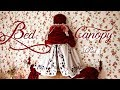 BED CANOPY TUTORIAL - Part 3| Merveilles en Papier
