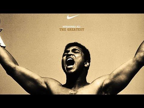 R.I.P. Muhammad Ali 1942-2016