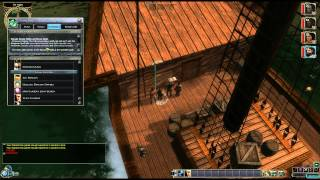 Mone plays Neverwinter Nights 2: Storm of Zehir 01 - Character creation and introduction