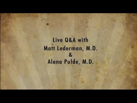 Forks Over Knives: Forks Over Knives: Interview, Drs. Matt Lederman M.D. & Alona Pulde M.D.