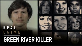 Gary Ridgway: The Green River Killer | Real Crime