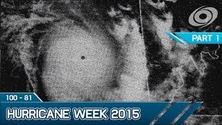 Force Thirteen's Hurricane Week 2015 Part 1/6