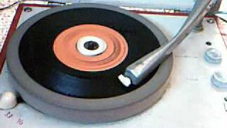 Lou Graham - Wee Willie Brown  ~  Rockabilly