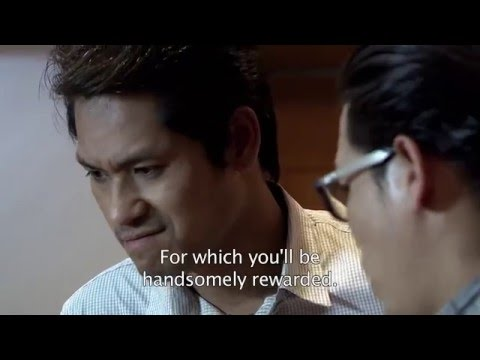 THE SUN, THE MOON AND THE TRUTH 2015 TV series  Episode 8