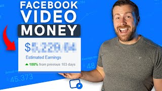 Facebook Video Monetization: 5 Ways to Make Money on Facebook
