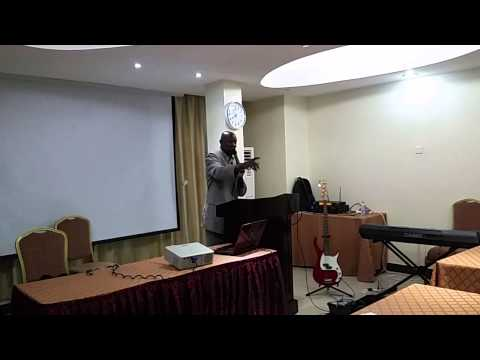 Attitude - Pastor Samson Kasumba