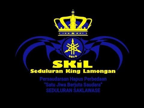 Gas Tanpa Batas skil ( seduluran king lamongan )