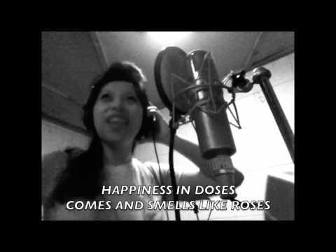 CHESCA - Recording Day 4, 5, 6: Vocals, etc.