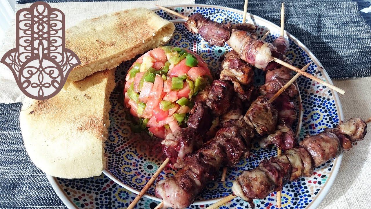 Cuisine marocaine / Moroccan cuisine - YouTube