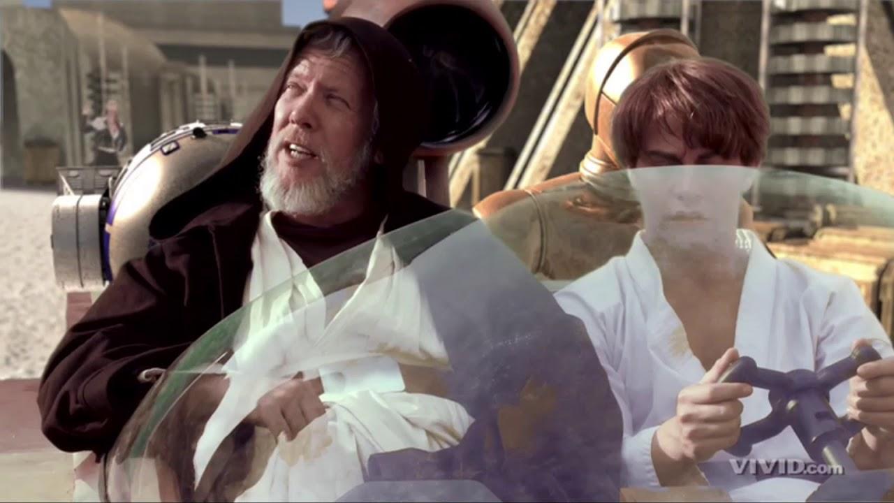 Download Star Wars XXX Femtrooper Scenes (Clean Version)