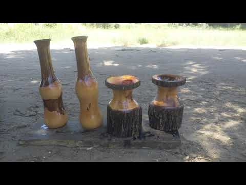 Rustic art-in Mozambique(1)