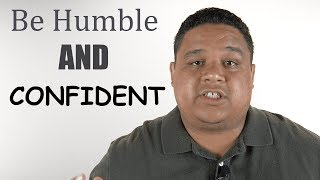 Job Interview Process | How To Be Humble AND Confident
