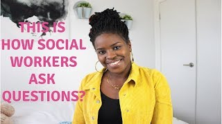 Social Worker Explains Motivational Interviewing