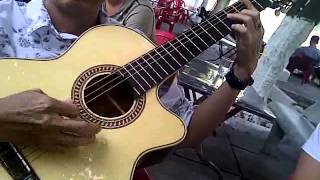 Đệm guitar bài hát HOA NỞ VỀ ĐÊM .Q4