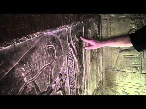 Egypt's Secret Underground Temple Of Energy