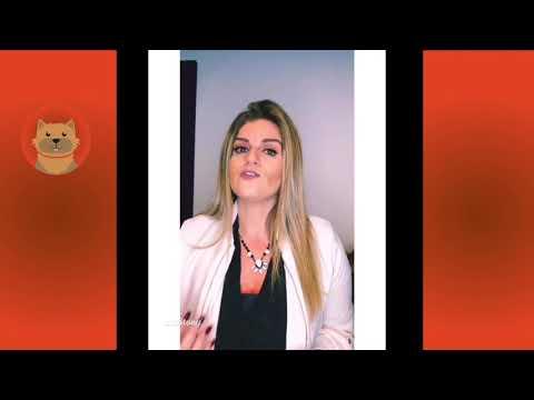 Dra. Gabriela falando sobre nutrição