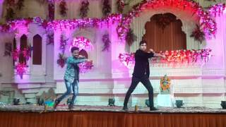 achaa chalta hu duaa m yaad rakhna song by lyrical dance