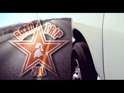 Nacional Records Road Trip 2011