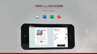 Canon Print Business App
