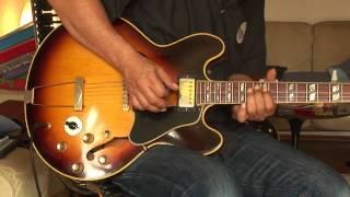 1967 Gibson ES-345 Part2