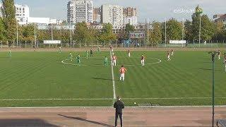 """""""Кубань-2"""" - """"Спартак-Владикавказ"""". 3:0"""