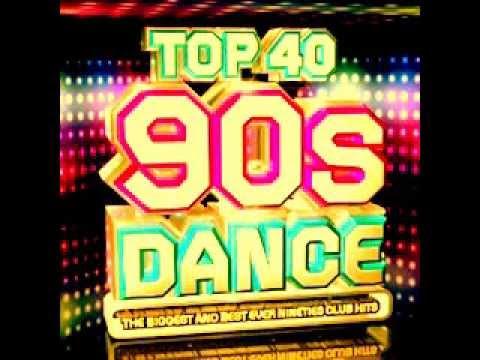 Eurodance Hits 90s