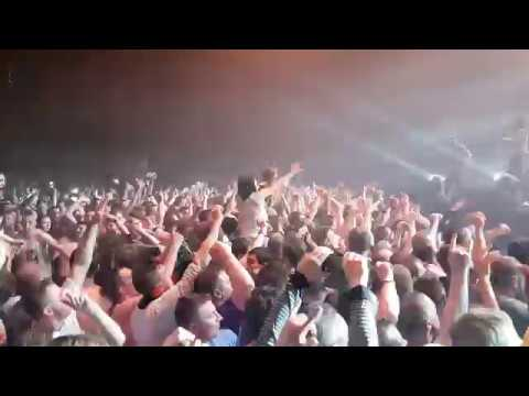 The Prodigy  Mindfields, Smack my Bitch Up HD @  in Russia Voronezh