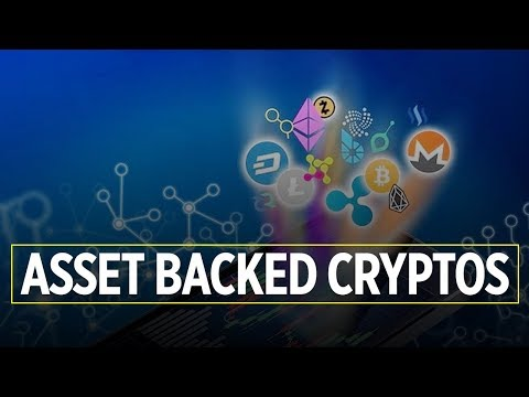 What Are Asset Backed Tokens | Cryptocurrency
