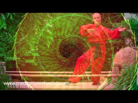 Vital Energy Reiki Music, Nature Zen Music for Yoga, Qi Gong, Tai Chi and Meditation