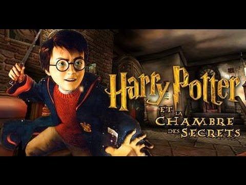 Harry Potter  Et La Chambre Des Secrets  LetS Play  Part   Youtube