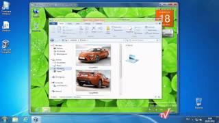Проводник в Windows 8