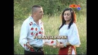Carmen Racolta si Papen-Te caut in orice femeie(Formatia Papen)
