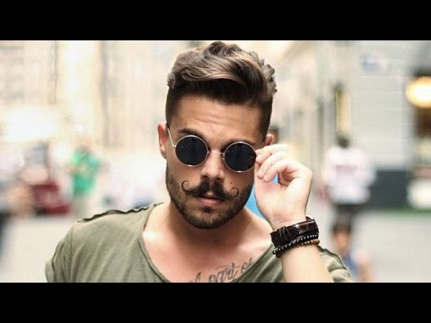 Top 10 Best Epic Moustache Styles For Men 2018