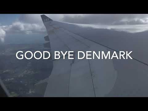 Travel Journal with Me: Denmark