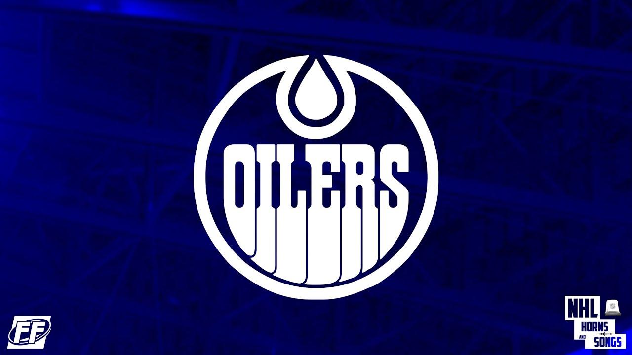 Edmonton Oilers 2014 2015 Goal Horn ᴴᴰ Youtube
